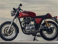 Ficha ROYAL ENFIELD Continental GT