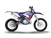 Ficha SHERCO 250 SE-R SIX DAYS