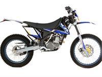 Ficha SHERCO 290 X-Ride