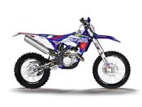 Ficha SHERCO 300 SEF-R SIX DAYS