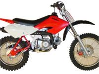 Ficha SUMCO Junior Cross MR90