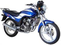 Ficha SUMCO Streeter ST125