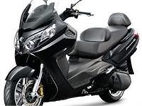 SYM MAXSYM 600i ABS Sport