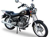 Ficha TBQ Eagle Compact 125
