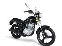 Ficha TBQ New Compact 125