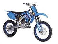 Ficha TM MX 125
