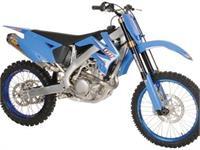 Ficha TM MX 530 F