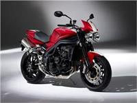 Ficha TRIUMPH SPEED TRIPLE SE