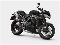 Ficha TRIUMPH SPEED TRIPLE RS