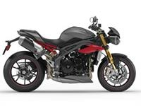 Ficha TRIUMPH SPEED Triple R