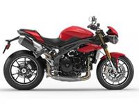 Ficha TRIUMPH Speed Triple S