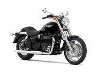 Ficha TRIUMPH Speedmaster 900