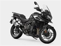 Ficha TRIUMPH TIGER 1200 XRx Low