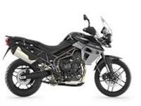 Ficha TRIUMPH Tiger 800 XR X LOW