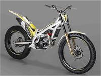 Ficha TRS MOTORCYCLES One 300