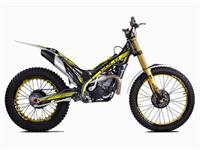 Ficha TRS MOTORCYCLES ONE GOLD SERIES 300