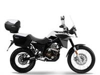 Ficha UM DSR Adventure TT Grand Tourer
