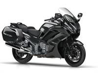 Ficha YAMAHA FJR 1300 AS