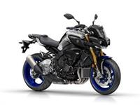 Ficha YAMAHA MT10 SP