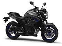 Ficha YAMAHA XJ6 Diversion N  ABS