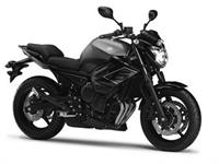 Ficha YAMAHA XJ6 Diversion N SP