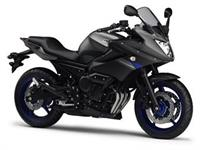 Ficha YAMAHA XJ6 Diversion S ABS