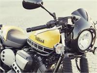 Ficha YAMAHA XV950 BOLT RACER 60th anniv