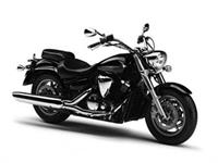 Ficha YAMAHA XVS 1300 A Midnight Star