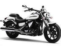 Ficha YAMAHA XVS 950 A Midnight Star