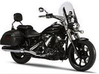 Ficha YAMAHA XVS 950 A Midnight Star Tourer
