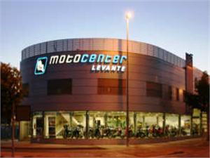 Motocenter Levante