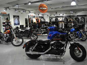 Harley Davidson Barcelona