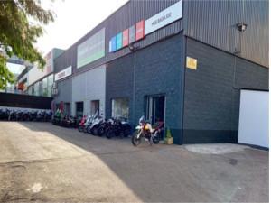 Motorcycle Center Europe