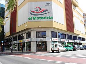 El Motorista Malaga