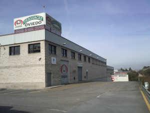 Desguaces Oviedo