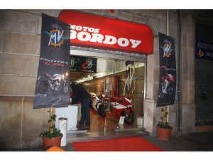 Motos Bordoy