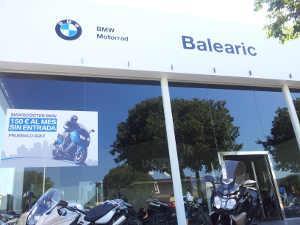 Balearic Motos Mallorca / motosocasionbalearic.com