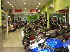 Motos San Adrian