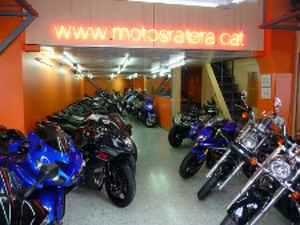 Motos Ratera