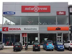 Moto Extremo