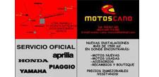 Motos Cano Sport