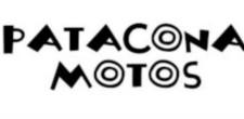 logo de Patacona Motos
