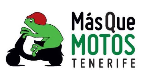 + Que Motos Tenerife