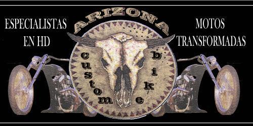 logo de Arizona Custom Bike
