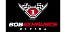 logo de Bob Exhausts Racing