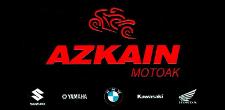 logo de Azkain Motoak