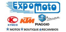 logo de Expomoto Jaen