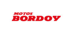 logo de Motos Bordoy