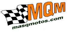 MQM más que motos