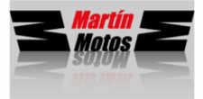 logo de Martin Motos